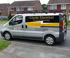 Clarke Electrical Services - West Chiltington, Pulborough, Ashington, Storrington, Thakeham, Fittleworth, Southwater, Sussex