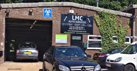 LMC Auto Services - Reliable motor vehicle services